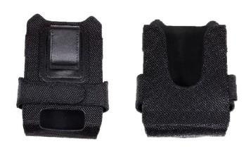 Zebra SG-TC2X-HLSTR1-01 accesorio para dispositivo de mano Funda Negro