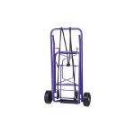 Conair TS36PUR travel cart Purple
