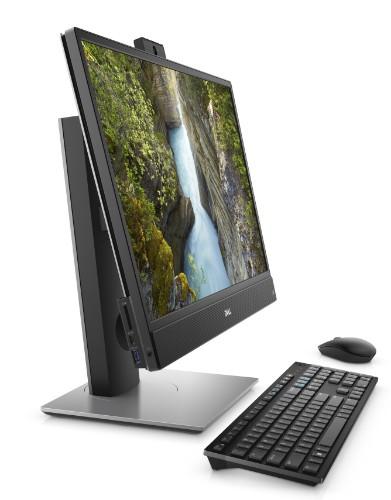 DELL OptiPlex 5260 3GHz i5-8500 8th gen Intel® Core™ i5 21.5