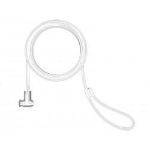 Compulocks CL15W cable lock Silver,White