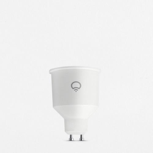 LIFX HB2L3GU10 LED bulb 6 W GU10