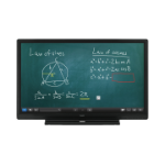 "Sharp PN-60SC5 60"" 1920 x 1080pixels Touchscreen Black interactive whiteboard"