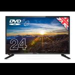 """Cello C2420FS TV 61 cm (24"""") WXGA Black"""