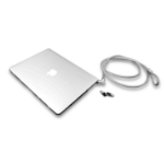Maclocks MBA11BUN Transparent cable lock