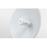 Ubiquiti Networks PowerBeamAC Gen2, 5 GHz Network repeater 400Mbit/s White