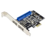 SYBA SD-PEX50049 interface cards/adapter eSATA Internal