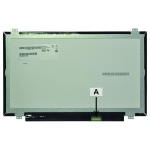 2-Power 2P-LP140WF6-SPB3 notebook spare part