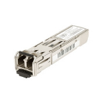 MicroOptics MO-SFP-1GLXLC Fiber optic 1310nm 1250Mbit/s SFP network transceiver module