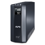 APC Back-UPS Pro uninterruptible power supply (UPS) Line-Interactive 900 VA 540 W 8 AC outlet(s)