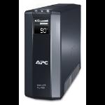 APC Back-UPS Pro sistema de alimentación ininterrumpida (UPS) Línea interactiva 900 VA 540 W 8 salidas AC