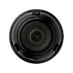 Hanwha SLA-5M3700Q security camera accessory Lens