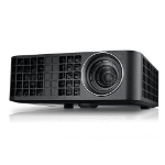 DELL M318WL data projector 500 ANSI lumens DLP WXGA (1280x800) Portable projector Black