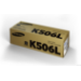 Samsung Cartucho de tóner CLT-K506L de alta capacidad negro