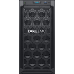 DELL PowerEdge T140 server 3.3 GHz Intel Xeon E-2124 Tower 365 W GMRTT