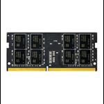 Team Group 4GB DDR4-2400 4GB DDR4 memory module