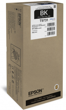 Epson Black XL Ink Supply Unit