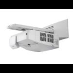 NEC UM301Wi Projector - 3000 Lumens - WXGA - Interactive Extreme Short Throw Projector