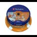Verbatim 43538 blank DVD 4.7 GB DVD-R 25 pc(s)