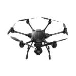 Yuneec Typhoon H Professional camera drone Black 6 rotors 12.4 MP 5400 mAh