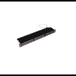 Cablenet 72 3396 1U patch panel