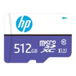 PNY P-SDU512U3100HPMX-GE memory card 512 GB MicroSDXC UHS-I Class 10