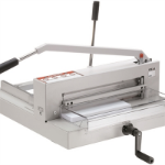IDEAL GUILLOTINE 4305 MANUAL