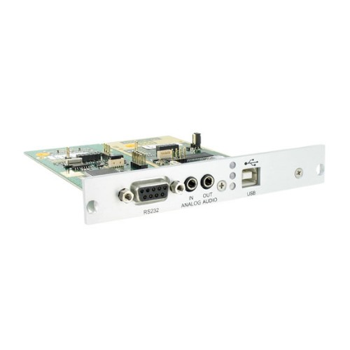 Black Box ACX1MT-ARH interface cards/adapter Internal 3.5 mm, Serial, USB 2.0