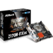 ASROCK Z170M-ITX/AC Intel Socket 1151 Mini-ITX DDR4 DVI-D/HDMI/DisplayPort USB 3.0 Motherboard