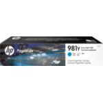 HP 981Y Original Cian