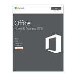 Microsoft Office Home & Business 2016 for Mac FR