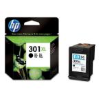 HP 301XL Black Ink Cartridge Black ink cartridge
