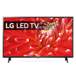 "LG 43LM6300PLA TV 109.2 cm (43"") Full HD Smart TV Wi-Fi Black"