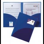 Snopake 14032 presentation display book 50 sheets A4