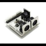 Generic MIDI Shield for Arduino