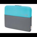 "Dicota D31134 11.6"" Sleeve case Blue,Grey notebook case"