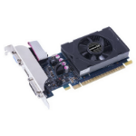 Inno3D GeForce GT 730 1GB GDDR5 LP NVIDIA GeForce GT 730 1GB