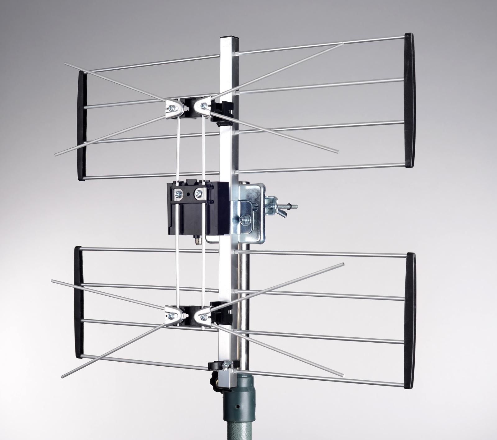 Maximum UHF2 television antenna Outdoor