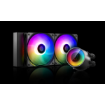 DeepCool DP-GS-H12AR-CSL240V2 computer liquid cooling Motherboard