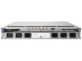 Hewlett Packard Enterprise Apollo 6000 power rack enclosure 1.5U Metallic