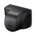 Sony LCS-EJA Soft carry case
