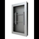 "Peerless KIP647-S-EUK flat panel wall mount 119.4 cm (47"") Silver"