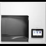 HP LaserJet Enterprise Color Enterprise M653dn