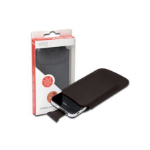 Digitus DA-14006 Pull case Black mobile phone case