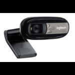 Logitech C170 5MP 640 x 480pixels USB 2.0 Black webcam