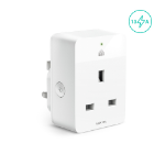 Kasa Smart WiFi Plug Slim with Energy Monitoring