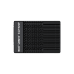 """Intel Optane SSDPE21D480GAX1 internal solid state drive 2.5"""" 480 GB PCI Express 3.0 3D Xpoint NVMe"""