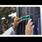Hewlett Packard Enterprise HPE 1U Gen10 small form factor Ball Bearing Rail Kit Rack rail kit