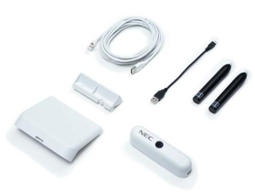 NEC NP03Wi I/O module