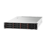 Lenovo ThinkSystem SR590 server 2.1 GHz 32 GB Rack (2U) Intel Xeon Silver 750 W DDR4-SDRAM