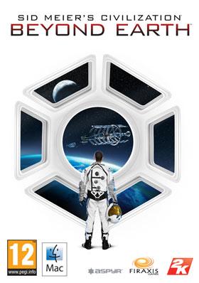 Nexway Sid Meier's Civilization: Beyond Earth, Mac vídeo juego Básico Español